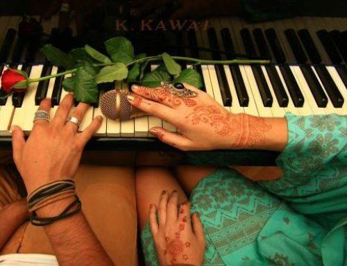The Gypsy Songstress